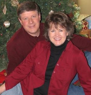Vance & Leeta Christie