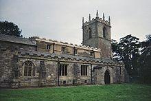 Epworth Parish Church