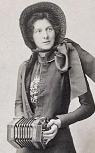 Evangeline Booth