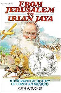 From Jerusalem to Irian Jaya, 1983 edition