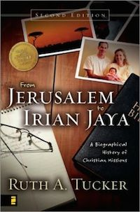 From Jerusalem to Irian Jaya, 2004 edition