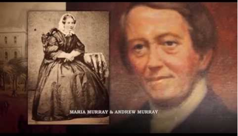 Maria & Andrew Murray, Sr.