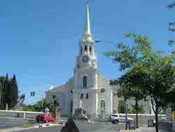 Dutch Reformed Church of Wellington