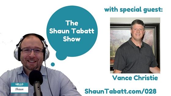 Shaun Tabatt Show Ep 28 Vance Christie Andrew Murray Christian Focus