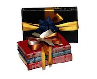 Christmas gift books pix 1