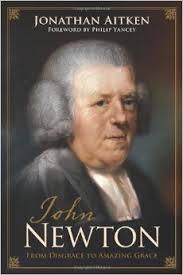 John Newton biography