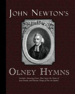 John Newton's Olney Hymns