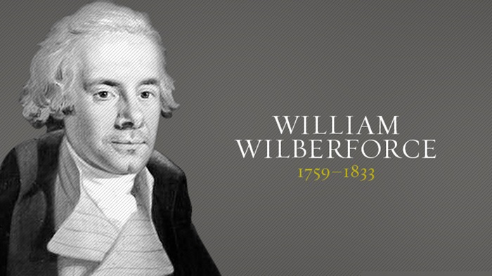 william wilberforce William wilberforce: a man who changed his times with a foreword by former  trinity forum board member j douglas holladay, this is a remarkable account.