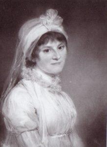 Barbara Spooner Wilberforce