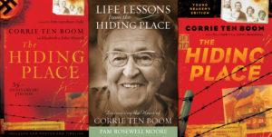 Corrie ten Boom Prize pack