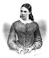 Fanny Crosby as a young woman