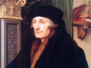 Desiderius Erasmus, Catholic Scholar and Renaissance Humanist