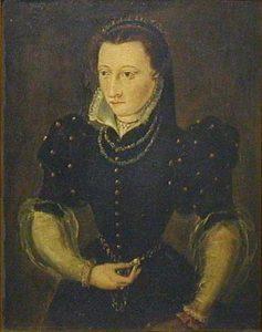 Idelette Calvin, John Calvin's wife