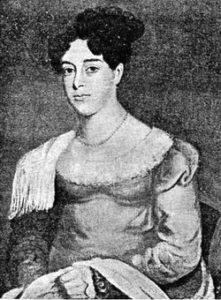 Mary Ann Aldersey