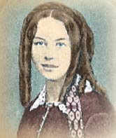 Susannah Spurgeon as a young woman