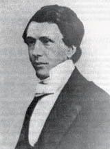 Andrew Murray at age 28